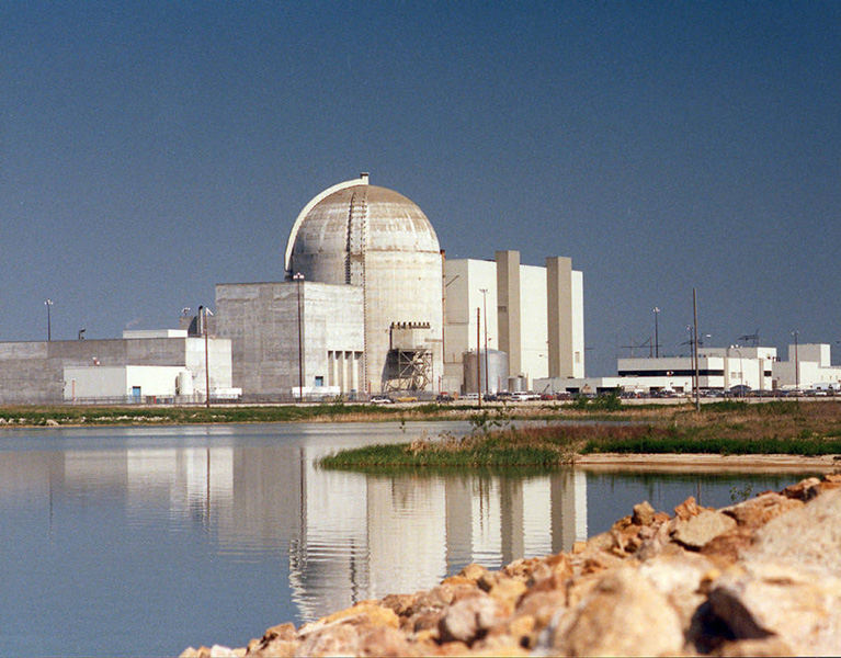 Wolf Creek Nuclear Power Plant image