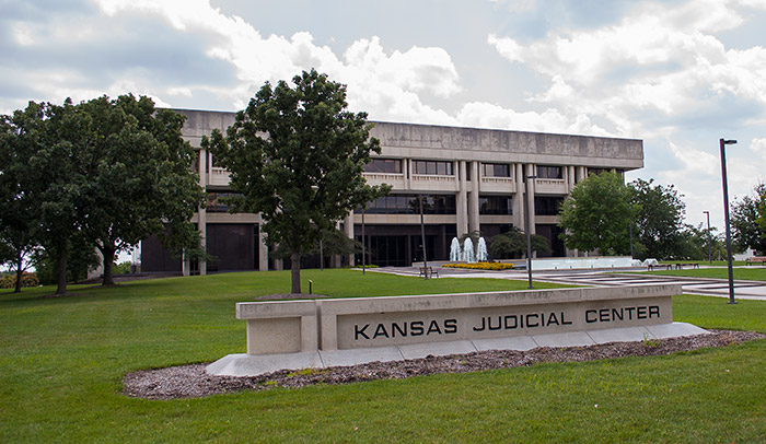 Kansas Judicial Center image
