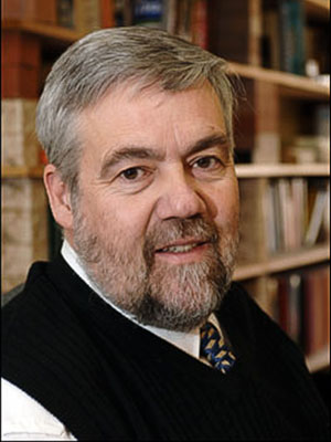 Bill James image