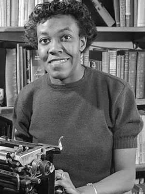 Gwendolyn Brooks image