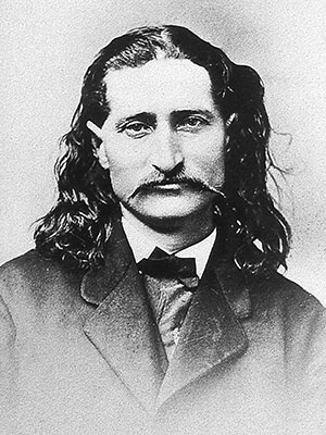 Wild Bill Hickok image