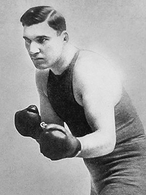 Jess Willard image