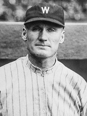 Walter Johnson image