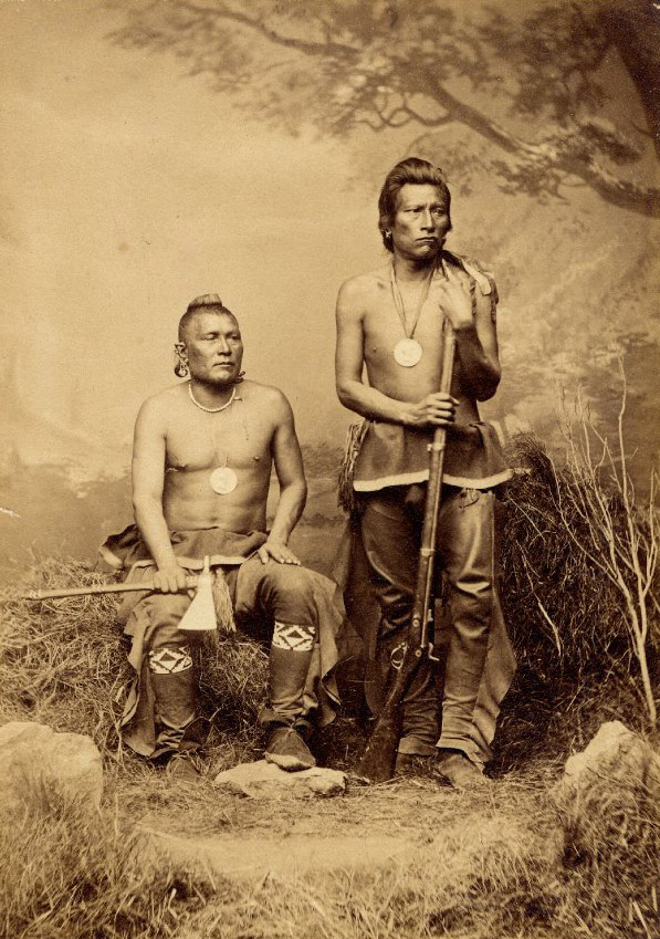 Pawnee Chiefs images